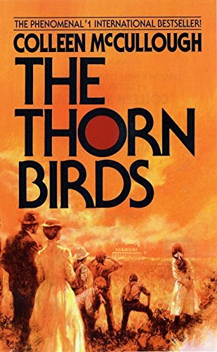 Colleen Mccullough Thorn Birds The 0 Edition;anniversary