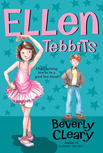 Beverly Cleary Ellen Tebbits