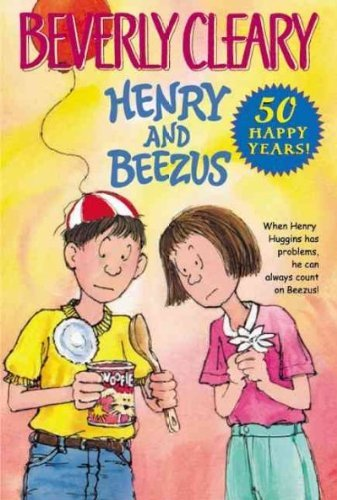 Beverly Cleary Henry And Beezus