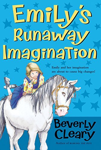 Beverly Cleary Emily's Runaway Imagination