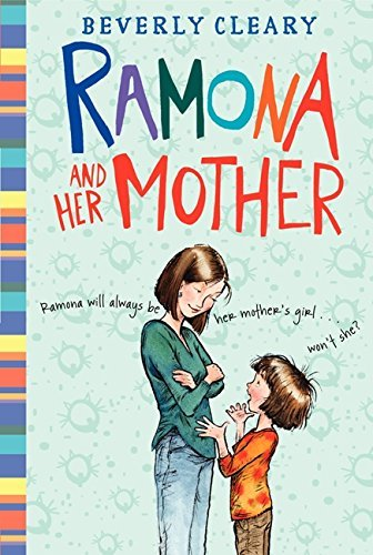 Beverly Cleary Ramona And Her Mother