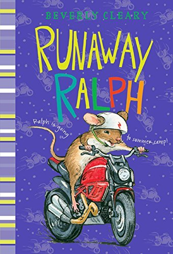 Beverly Cleary Runaway Ralph