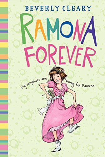Beverly Cleary Ramona Forever