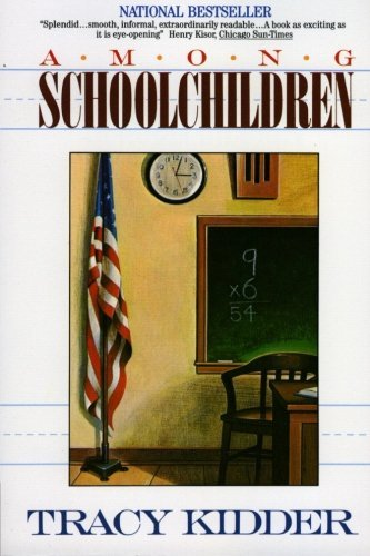 Tracy Kidder Among Schoolchildren