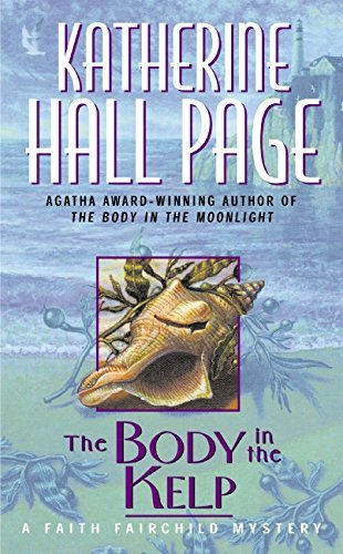 Katherine Hall Page The Body In The Kelp