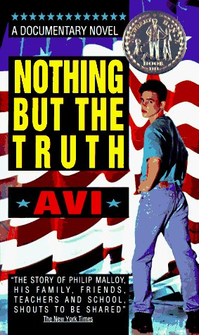 Avi Nothing But The Truth Documentary Novel