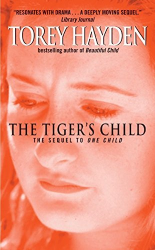 Torey Hayden The Tiger's Child