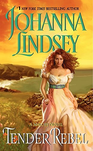 Johanna Lindsey Tender Rebel