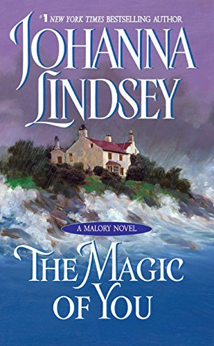Johanna Lindsey The Magic Of You
