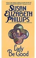 Susan Elizabeth Phillips Lady Be Good