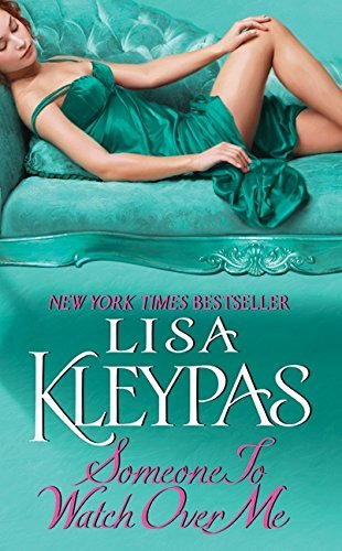 Lisa Kleypas Someone To Watch Over Me