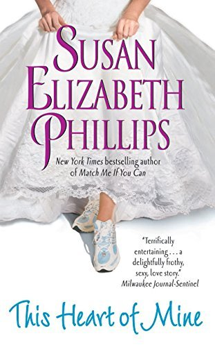 Susan Elizabeth Phillips This Heart Of Mine