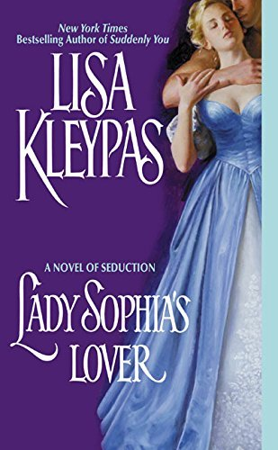 Lisa Kleypas Lady Sophia's Lover
