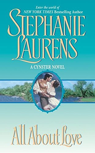 Stephanie Laurens All About Love