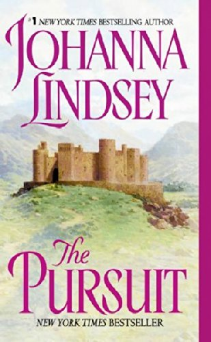 Johanna Lindsey The Pursuit