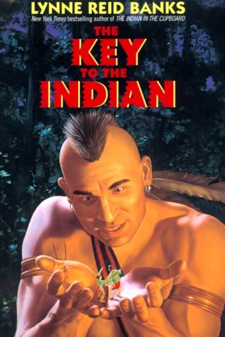 Lynne Reid Banks Key To The Indian