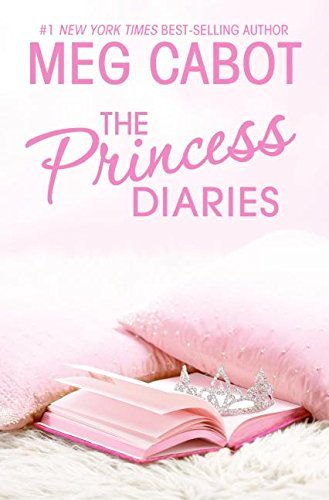 Meg Cabot The Princess Diaries