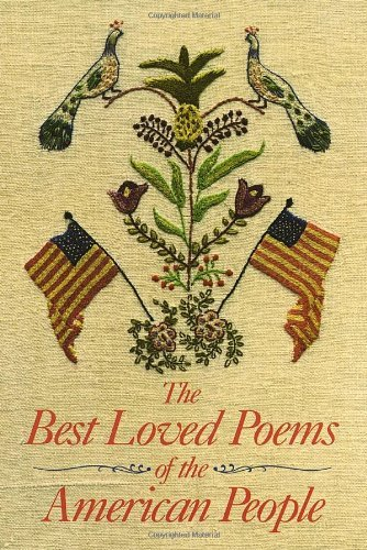 Hazel Felleman The Best Loved Poems Of The American People