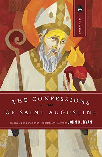 Augustine The Confessions Of Saint Augustine