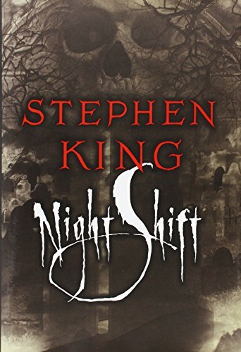 Stephen King Night Shift