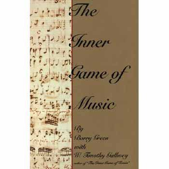 Barry Green The Inner Game Of Music