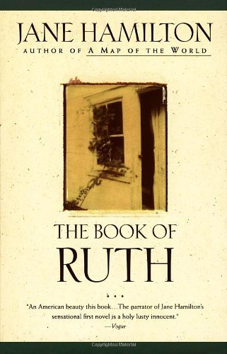 Hamilton Jane Book Of Ruth The