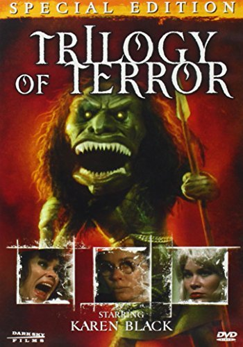 Trilogy Of Terror Trilogy Of Terror Nr Special Ed.