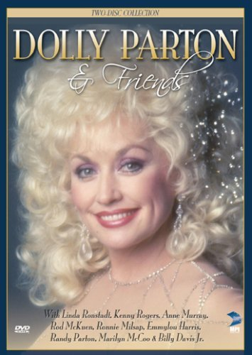 Dolly & Friends Parton Dolly Parton & Friends