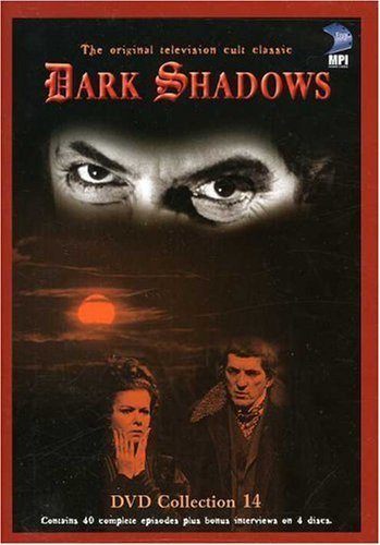 Dark Shadows Collection 14 Bw Nr