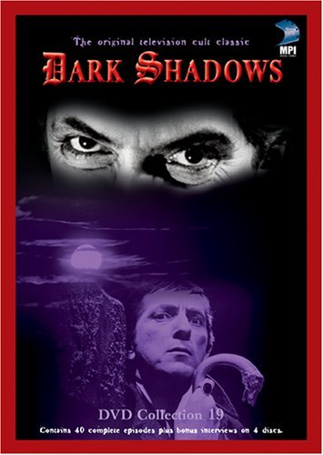 Dark Shadows Collection 19 Clr Nr 4 DVD