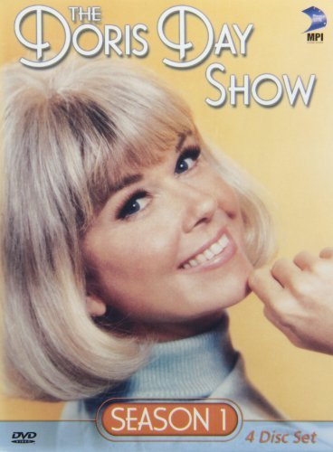 Doris Day Show Season 1 Clr Nr 4 DVD