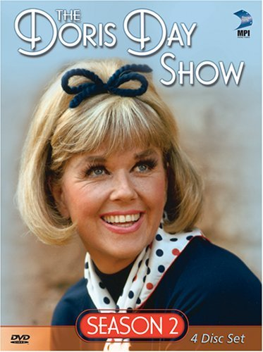 Doris Day Show Doris Day Show Season 2 Clr Nr