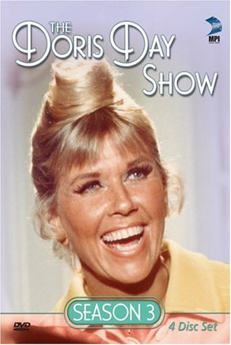 Doris Day Show Season 3 Clr Nr 4 DVD