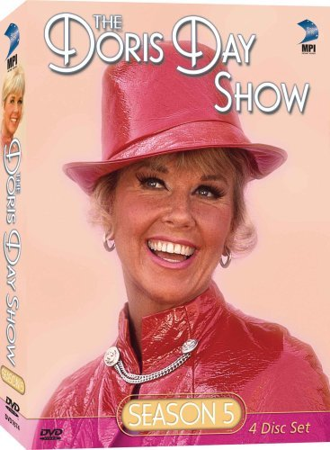 Doris Day Show Season 5 Nr 4 DVD