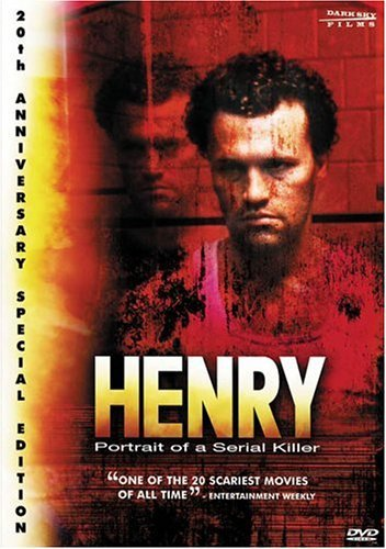 Henry Portrait Of A Serial Kil Henry Portrait Of A Serial Kil Nr 2 DVD 25th An