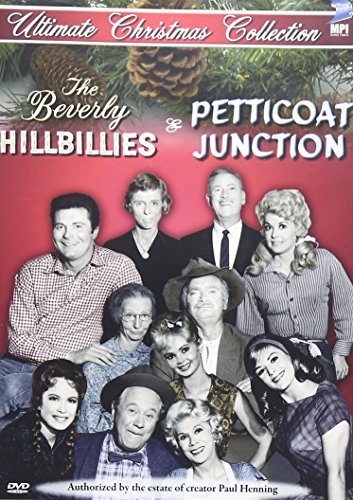 Beverly Hillbillies Petticoat Ultimate Christmas Collection Clr Nr