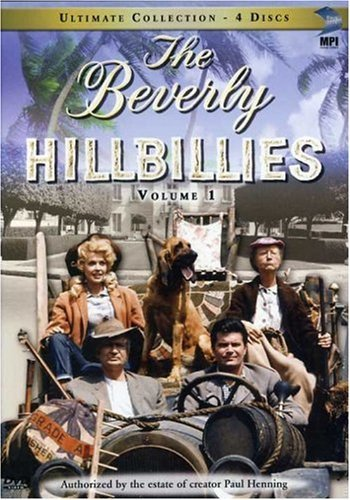 Beverly Hillbillies Beverly Hillbillies Ultimate Vol. 1 Nr