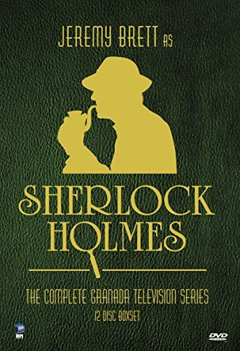 Ultimate Sherlock Holmes Colle Ultimate Sherlock Holmes Colle Nr 12 DVD