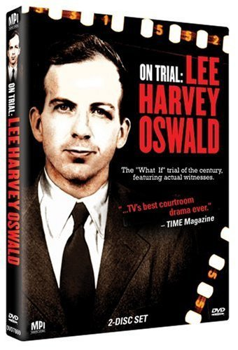 Trial Of Lee Harvey Oswald Trial Of Lee Harvey Oswald Nr 2 DVD