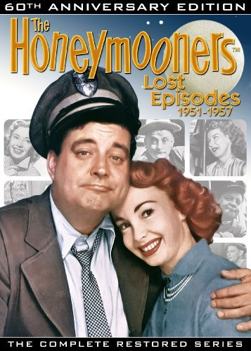 Honeymooners Honeymooners The Lost Episode 60th Anniv. Ed. Nr 15 DVD