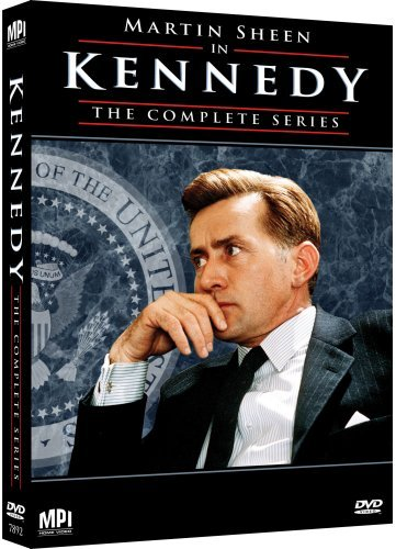 Kennedy Complete Series Kennedy Nr