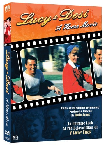 Lucy & Desi A Home Movie Lucy & Desi A Home Movie Nr