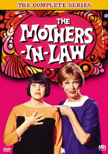 Mothers In Law Complete Series Nr 8 DVD