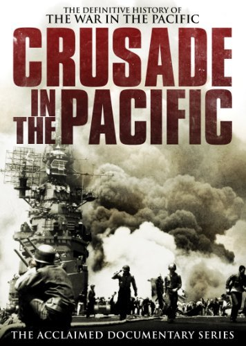 Crusade In The Pacific Crusade In The Pacific Nr 6 DVD