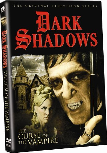 Dark Shadows Curse Of The Vam Dark Shadows Nr