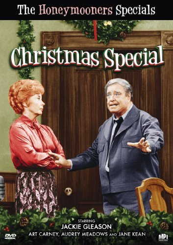 Honeymooners Christmas Special Nr