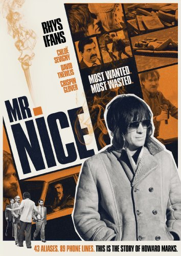 Mr. Nice Ifans Thewlis Sevigny Glover Ws Nr