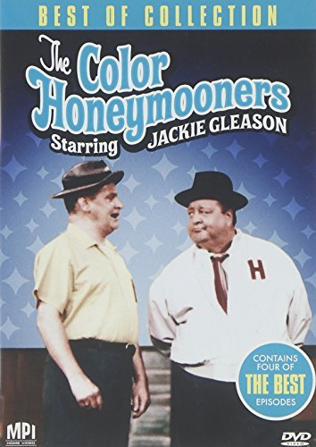 Honeymooners Color Honeymooners Best Of Co Nr