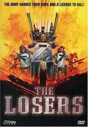 The Losers Losers Nr