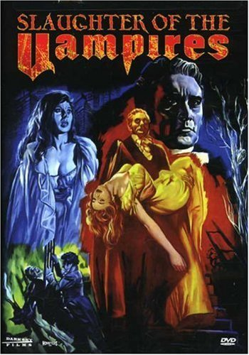 Slaughter Of The Vampires Slaughter Of The Vampires Nr